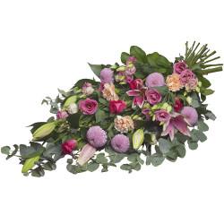 FUNÉRAL FLOWERS ÉTERNITÉ CORSICA