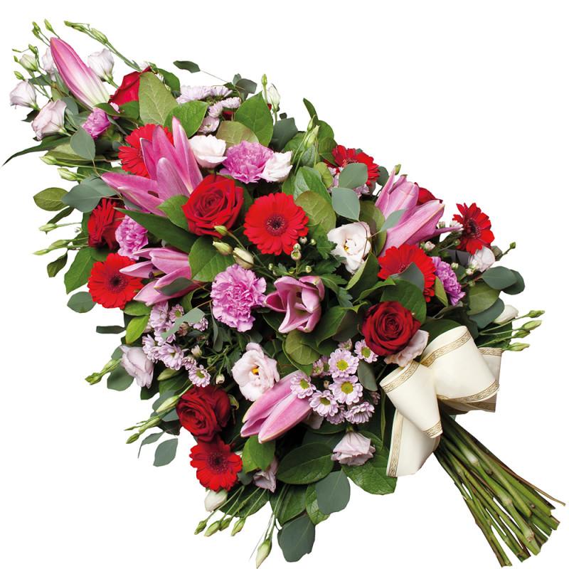 FUNÉRAL FLOWERS SYMPHONIE (EXO)