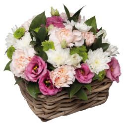 FUNÉRAL FLOWERS DOUX SENTIMENTS