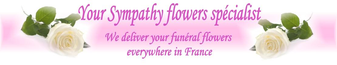 FORT DE FRANCE FUNERAL FLOWERS DELIVERY